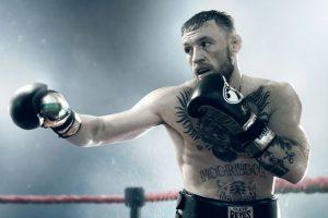 Conor McGregor ambassador for betsafe