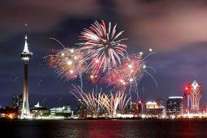 Macau New Year