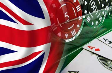 uk online gambling