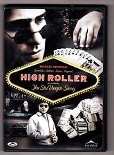 High Roller- The Stu Ungar Story