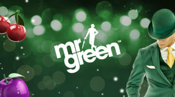 Introducing Mr Green and His Selection of Promotions