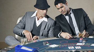 How much money does a casino make in a day?