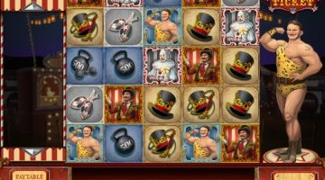 Golden Ticket Casino Game Review