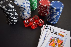 What is the most mathematically beatable game in a casino?
