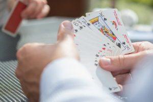 Live casino poker tournaments