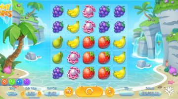 2018 Slots with Summer Themes