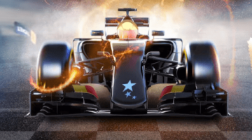 Win A Trip With The Ultimate Formula 1 Experience