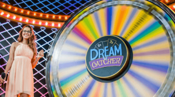 Dream Catcher – A Live Spin the Wheel Game