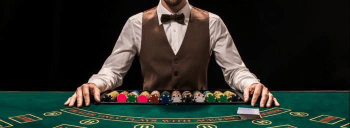 live casino etiquette
