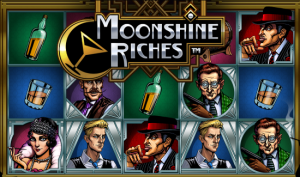moonshine riches from netent