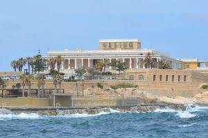 online live roulette from dragonara casino malta