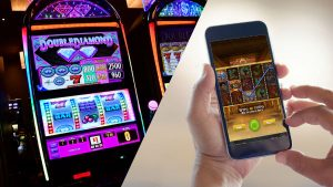online slots are better than fruit machines