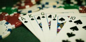 poker probabilities