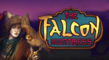 A Look at The Falcon Huntress Slot