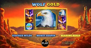 Wolf Gold Roulette by Pragmatic – Payouts & Gameplay