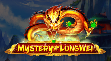 Mystery of Long Wei on slot review