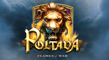 Poltava slot review – Get Free& Re-Spins on the battlefield