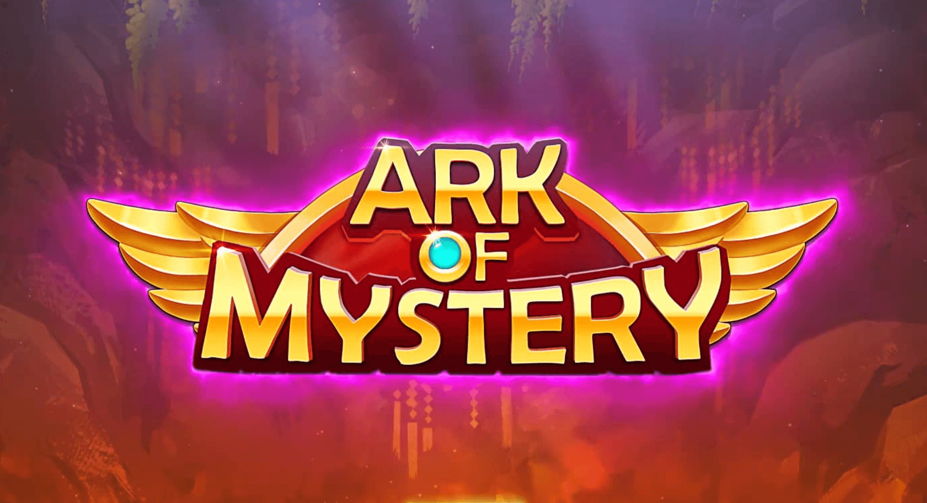 Ark of Mystery Slot Review