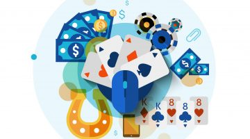 The Different wagering requirements in casino's