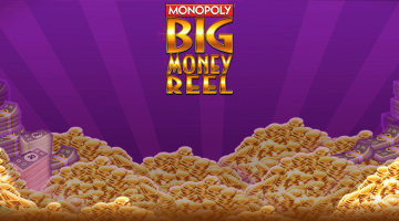 Monopoly Big Money Reel slot review – Win cash prizes, multipliers, bonuses and free spins