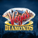 Vegas Diamonds by ELK Studios Review – Get 2000x your stake and special features