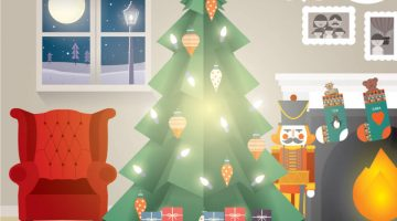 LeoVegas Christmas Tree Promotion – Win Every day This December