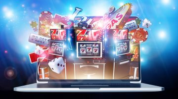 Betting Online rather than in Brick-and-Mortar Casinos