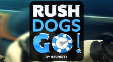Rush Dogs Go Review – Virtual Game by Inspired with racing dogs