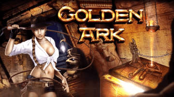 Golden Ark slot review – Win up to £10000.