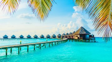 Win A Dream Holiday to the Maldives at Betsson