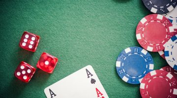Discover Five Reasons Why You Should Play Online Casino Table Games