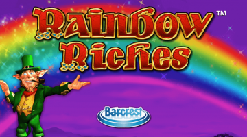 Rainbow Riches slot series – which is better?