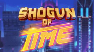 Shogun of Time slot review