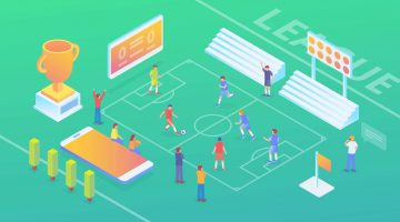 Go for Real Wins on Virtual Sports