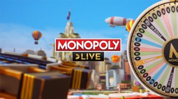 Monopoly Live Review – A New Money Wheel by Evolution Gaming