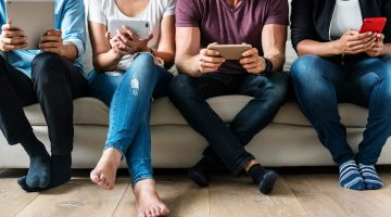 What is social Gaming?