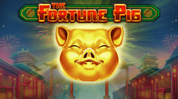 Fortune Pig by iSoftbet slot review – win 801x your stake