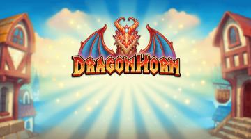 Dragon Horn slot review