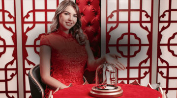 Enjoy the ultimate Online Live Casino Experience