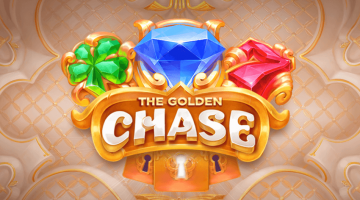 Have sugary sweet slot gaming fun with the Golden Chase