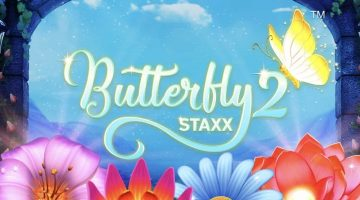 Butterfly Staxx 2 Slot Game Review