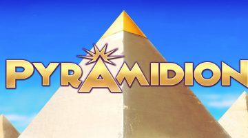 Pyramidion Slot Game Review