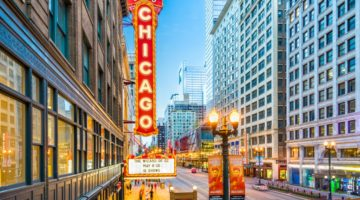 Chicago wants new casino in the city