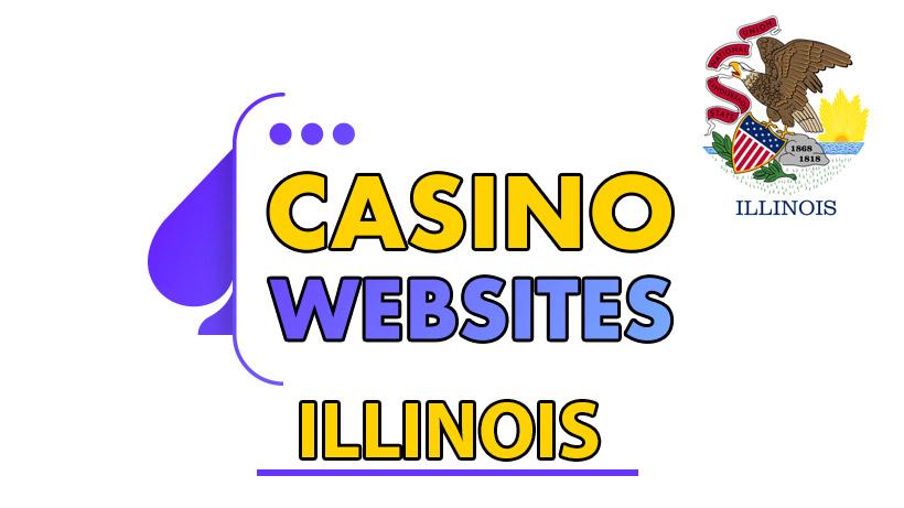 Illinois casinos online