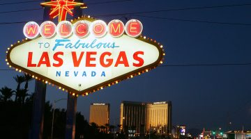 In Las Vegas, First Casinos Also Close Due To Corona Virus