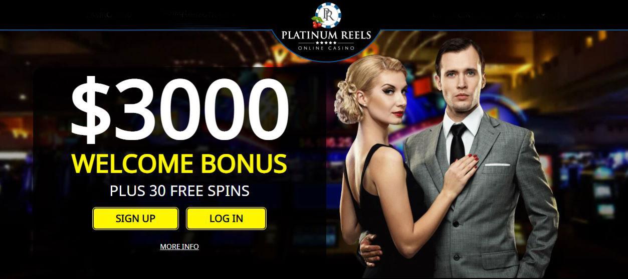 platinum-reels-welcome-offer