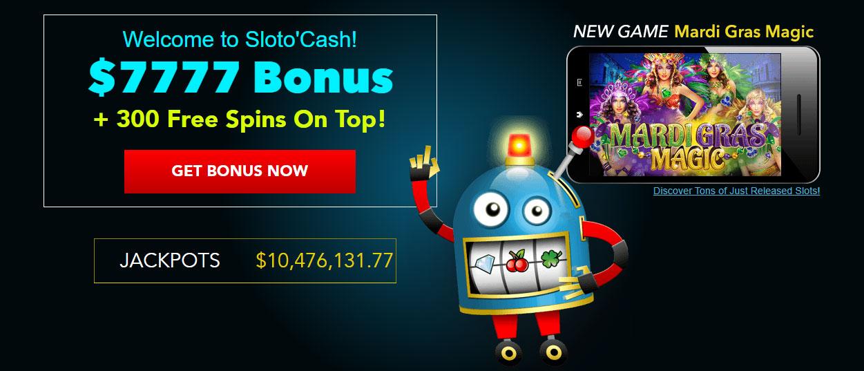 slotocash-casino-welcome-bonus-offer