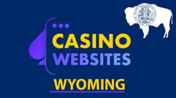 wyoming casinos