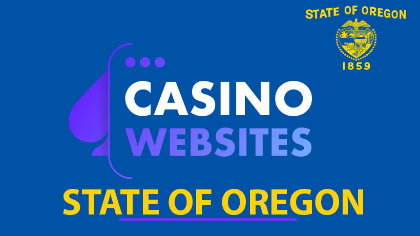 Oregon casinos