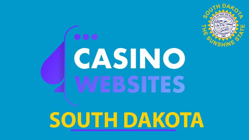 South Dakota online casinos